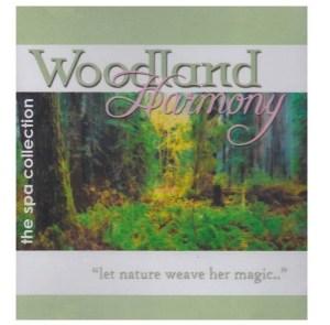 Woodland Harmony CD