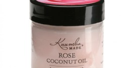 Coconut Oil - Rose