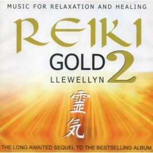 Reiki Gold 2 - Llewellyn