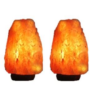 Salt lamps 13-15 Kg
