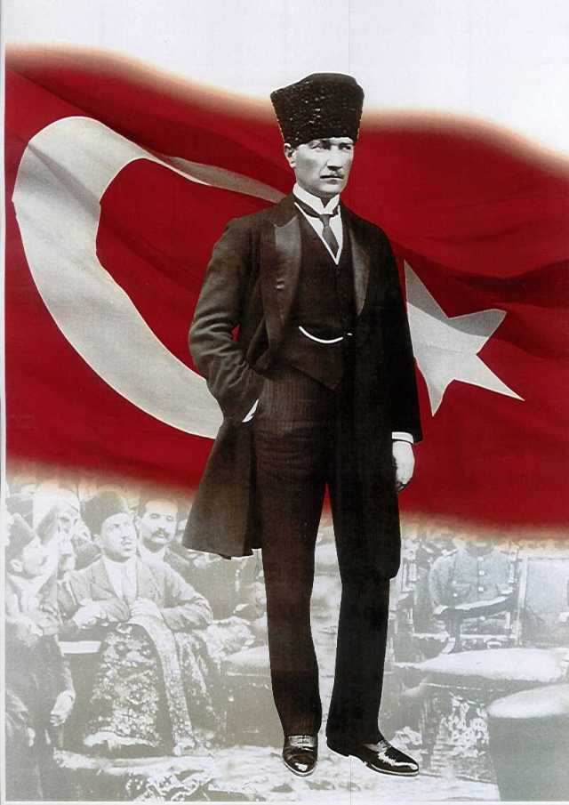 Turkije, de gebroken belofte van het secularisme