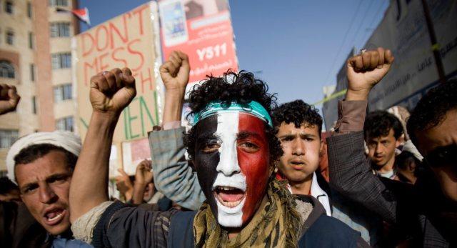 Hoe ISIS en Al Qaeda bondgenoten zijn van ons in Jemen