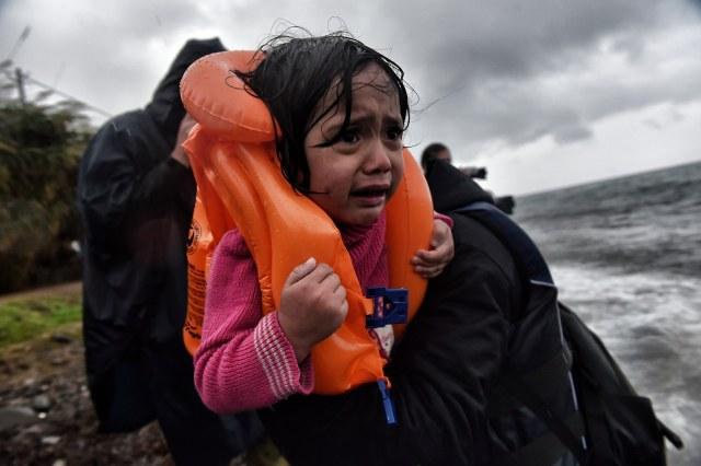 Vluchtelingen, het oneindige geklungel en pleisterplakken