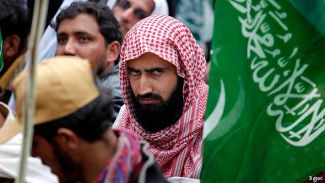 Islamisme, het gevaar voor elke vrije samenleving