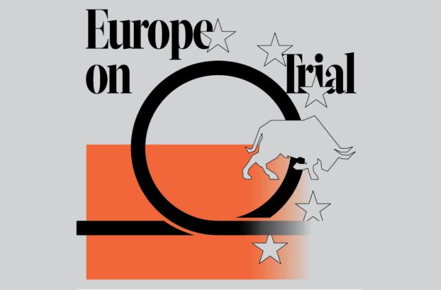 Europe on Trial; Immigratie en de rol van de EU