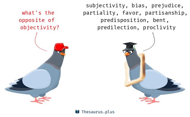 Objectieve journalistiek bestaat niet