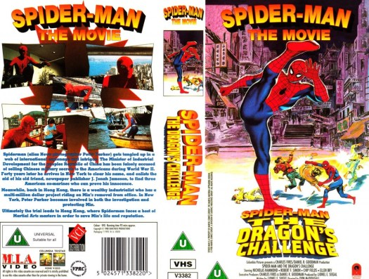 spiderman-dragon-challenge