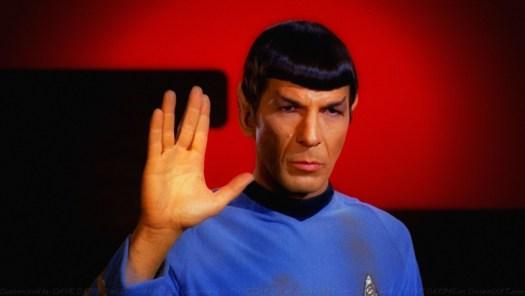 nimoy-spock