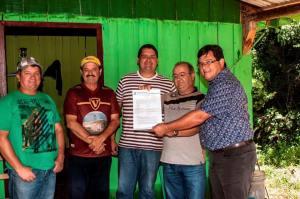 GARIMPO-1-300x199 GARIMPO: Mais licenças de Operação são assinadas pela Administração Municipal