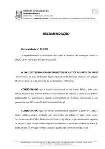 0001-212x300 MP emite Recomendação de acompanhamento e fiscalização da vacinação contra covid-19
