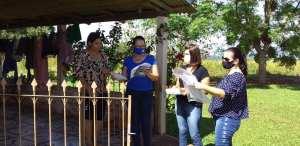 Tabajara-1-1-300x146 Educação - Alunos do interior recebem atividades em casa