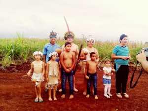 kaingang-julio-borges-300x225 Povo Kaingang reivindica direito à terra