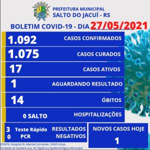 27-maio-300x300 Boletim informativo Covid-19 (27/05/2021)