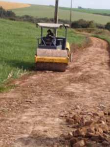 fabianos-2-225x300 Melhorias nas estradas do interior