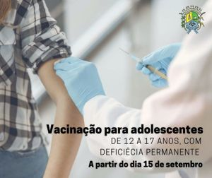 v-defi-perm-300x252 Inicia hoje vacinação contra Covid para adolescentes com deficiência permanente