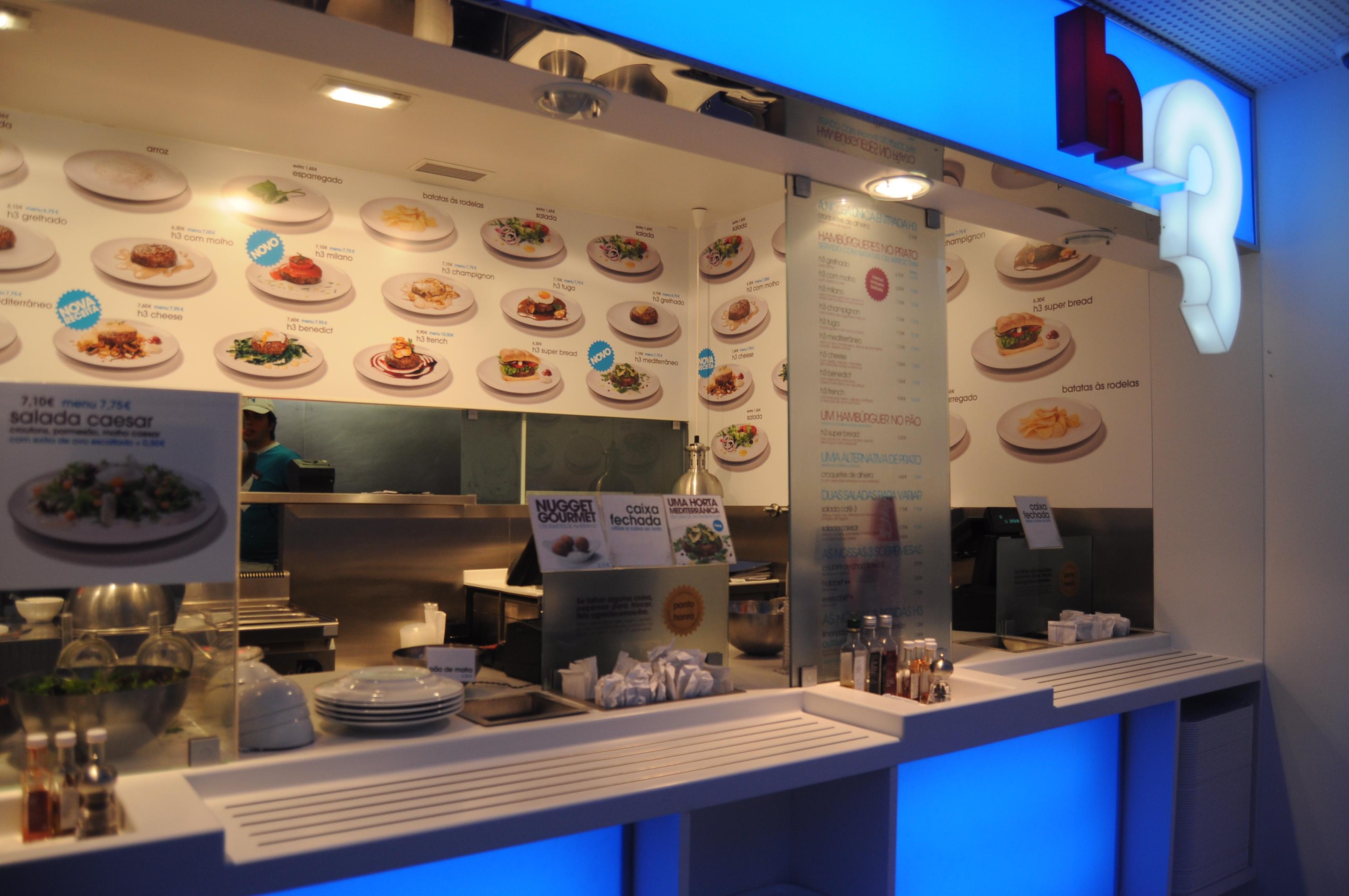 Portuguese Fast Food Salt Of Portugal
