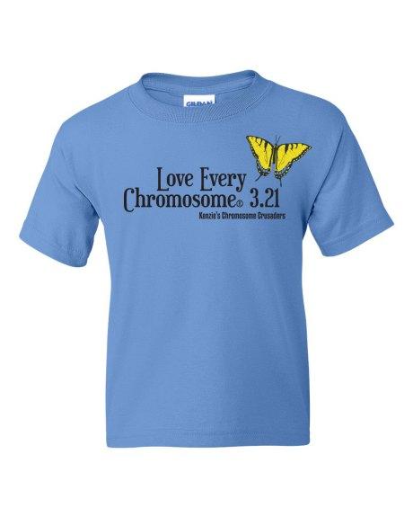 Youth WDSD T-Shirt