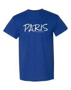 Paris, Missouri T-Shirt