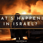 Israel and Palestine's Conflict