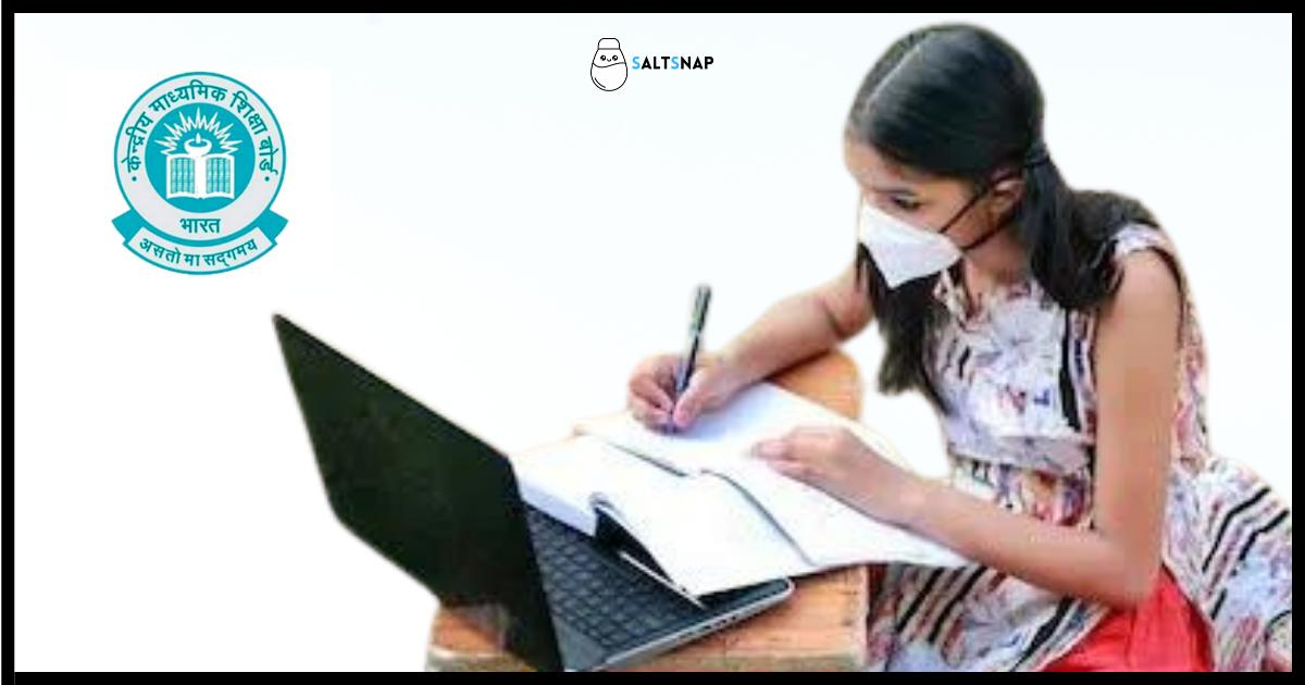 CBSE To Hold Two Board Exams For 2022 Batch