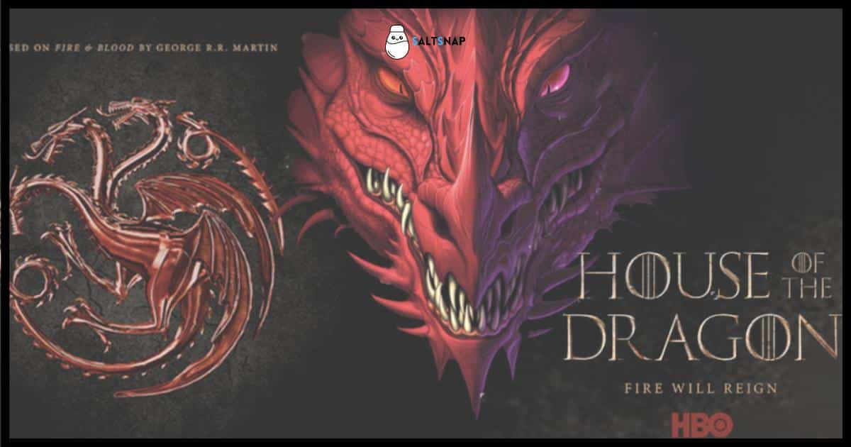 House Of The Dragon: Here's Everything You Need To Know About The Prequel
