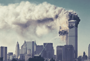 5 Astonishing Facts about the 9/11 Attacks