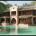 Affordable beach stays in south Goa