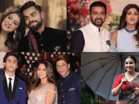 6 Bollywood Celebrities who faced harassment from the Public & Fans