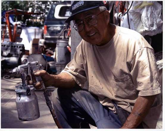 Richard Murikami