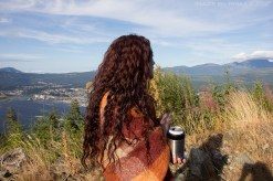 Tara White - Port Alberni, British Columbia