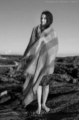 Marissa in Victoria - Clover Point, Victoria, BC
