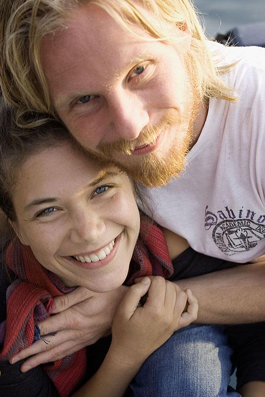 Salt Spring Portraits photo by Kenneth Fersht, www.saltspring-photography.com