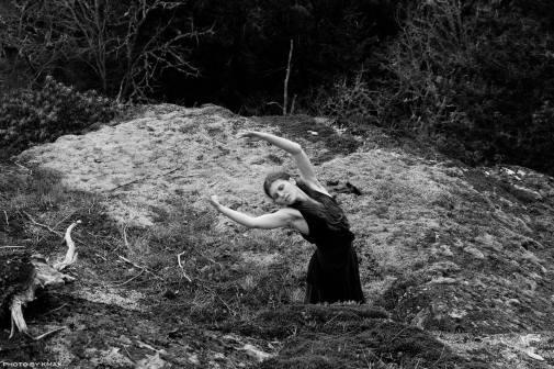 Ortixia Dancing