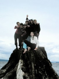 photo by Kenneth Fersht, www.saltspring-photography.com