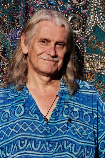 Stephen Glanville