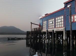Tofino, Fishermans Wharf