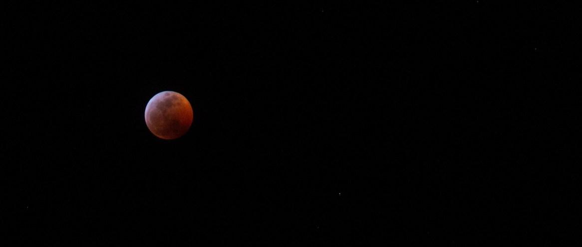 Blood Moon 2019