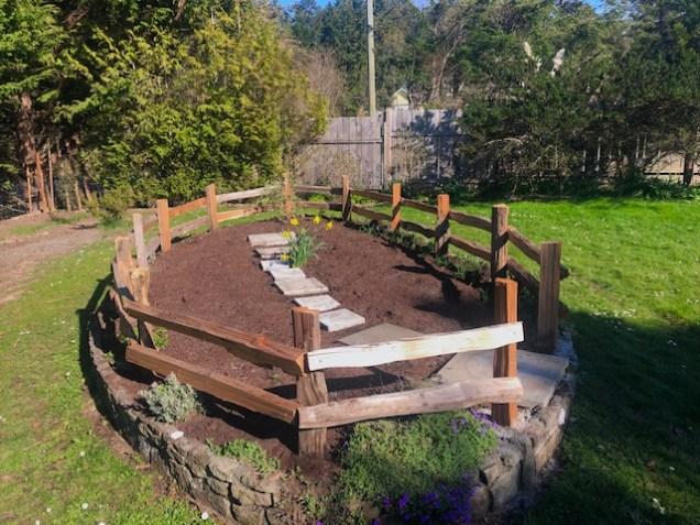 SaltSpring Professional Gardening Service