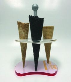 cone Holder 2