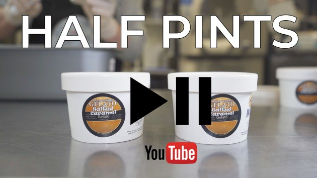 HALF-PINTS-ON-YOUTUBE