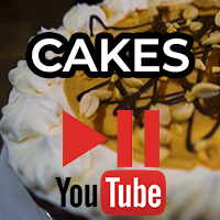 SEE OUR GELATO CAKES ON YOUTUBE