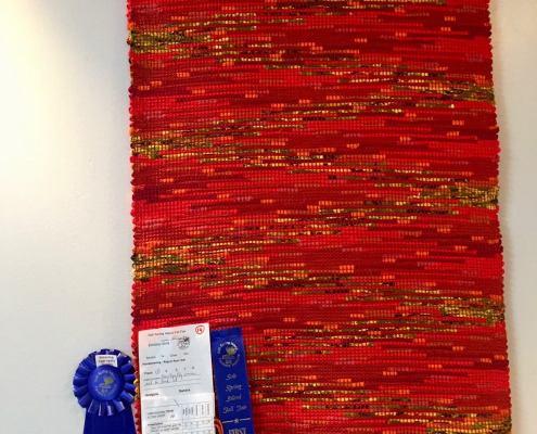Tapestry by Sandra