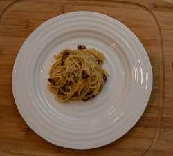 Foolproof Instant Pot Spaghetti Carbonara