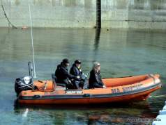 Sea Shepherd UK; Seals & Salmon Fisheries
