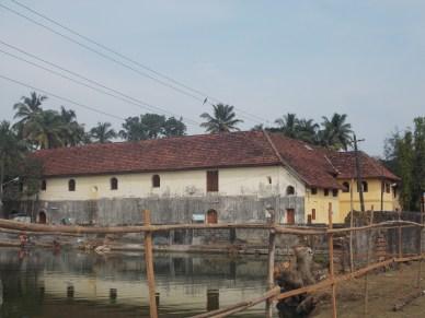 Hindu palace, Mattancherry