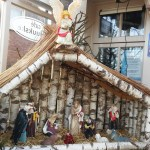 Liempde nativity