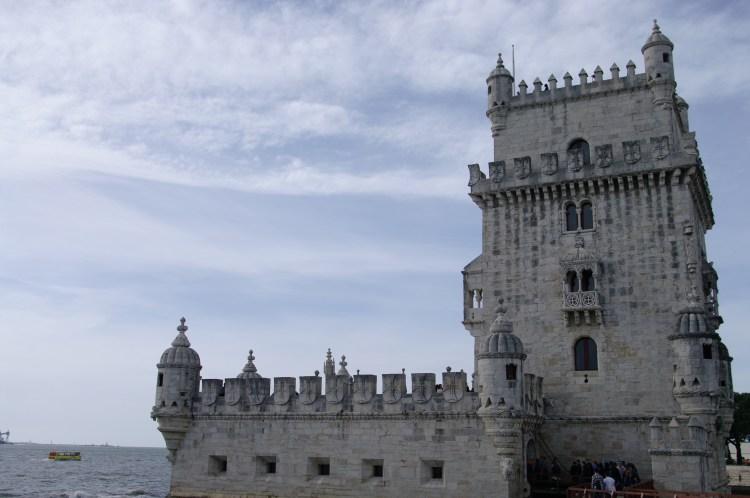 Torre de Belenn