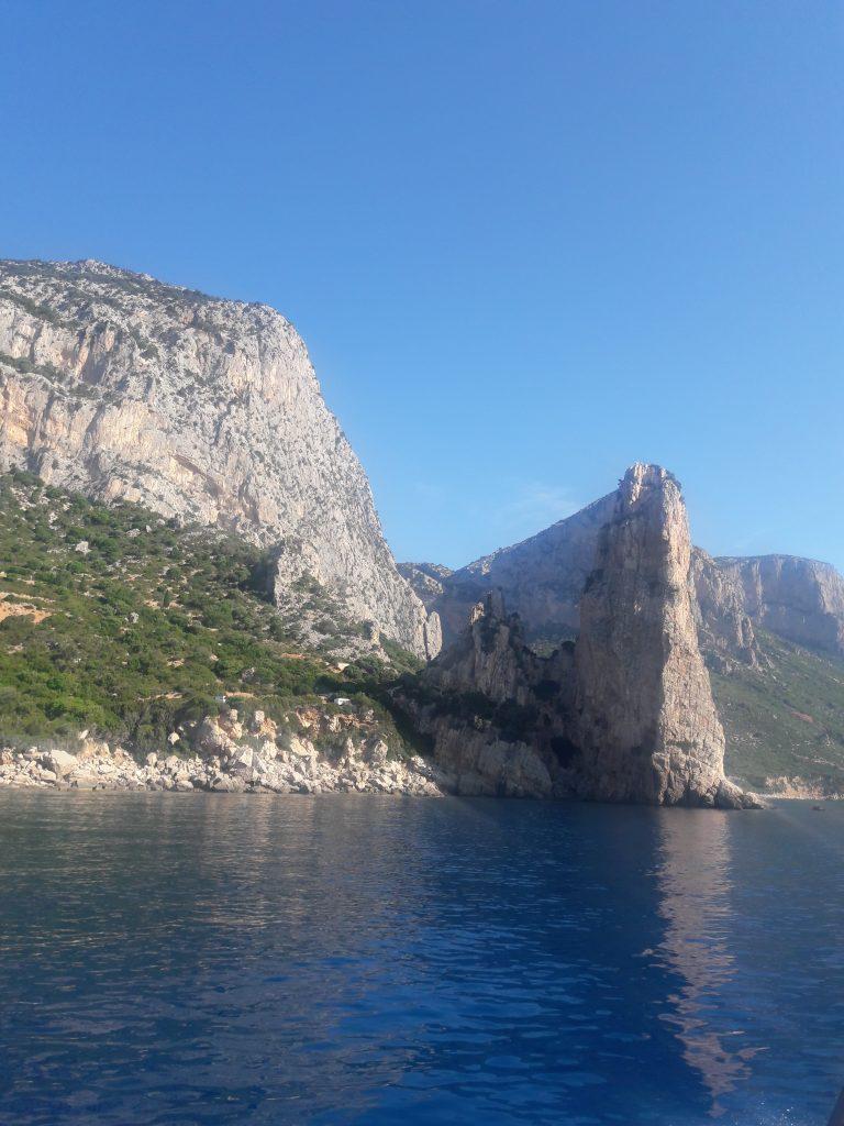 Golfo de Oresei Sardinia