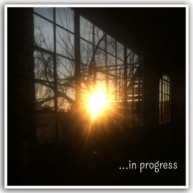 Studio Sunset
