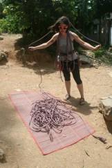 tonsai-climbing-course
